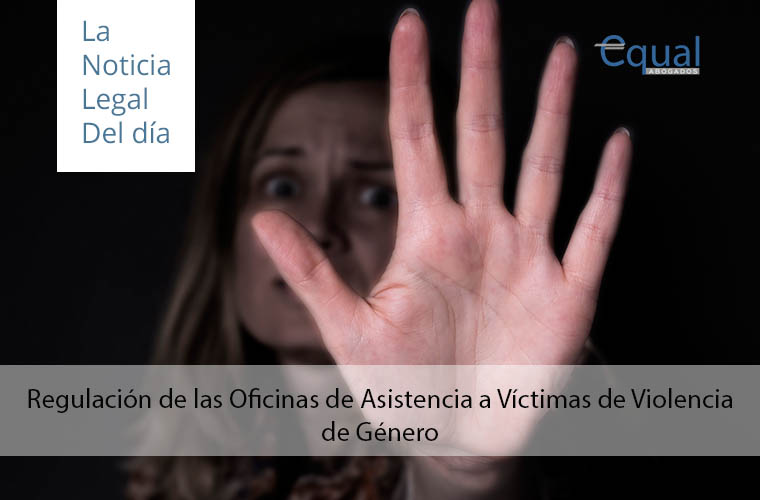 Oficinas de Asistencia a Víctimas de Violencia de Género