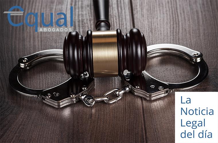 Dos empleados de notaria condenados por apropiación indebida
