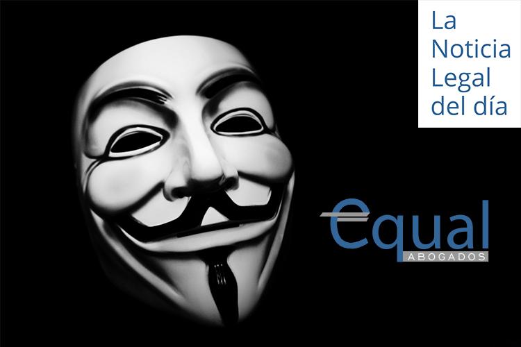 Tres integrantes de Anonymus juzgados en Gijón