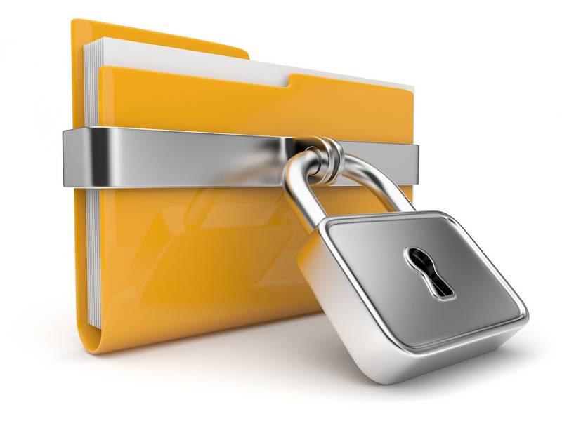 Enlaces en internet y contenidos protegidos