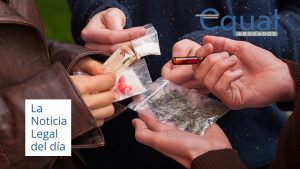 Delito contra la Salud Pública por Drogas