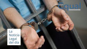 Dos años de prisión por comentarios en Twitter