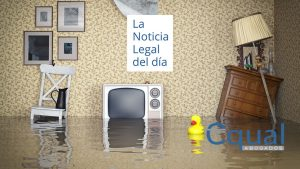 Indemnización por inundaciones continuadas